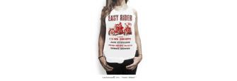 Easy Rider - Tank Top