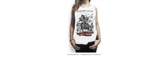 Werewolves On Wheels - Tank Top