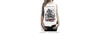 Werewolves On Wheels - Tank Top