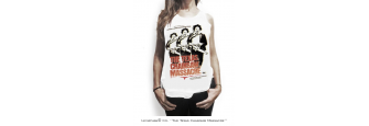 The Texas Chainsaw Massacre - Tank Top