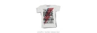 David Bowie - Hammersmith Odeon - Men