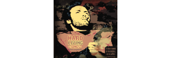 Hard Living Songs From Leviathan  - Digipack CD