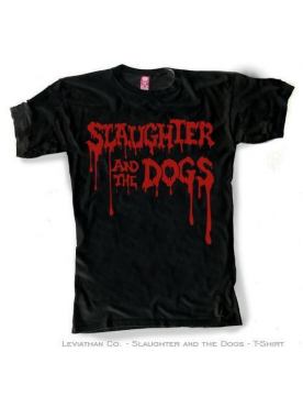 Slaughter And The Dogs - Men