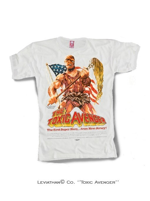 Toxic Avenger - Men