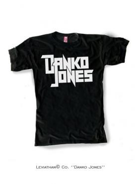 Danko Jones tshirt
