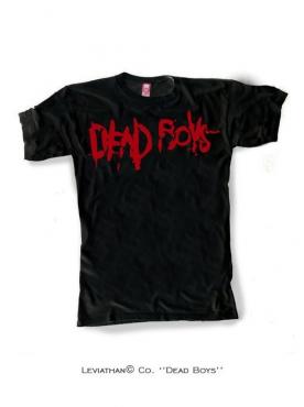 DEAD BOYS - Men T-Shirt