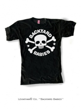 Backyard Babies - Men
