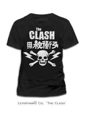 The Clash - Men