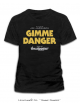 GIMME DANGER ★ THE STOOGES - Men