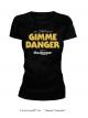 GIMME DANGER THE STOOGES - Women