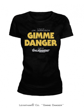GIMME DANGER THE STOOGES - Women