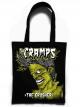 the cramps handbag-black leviathan