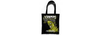 THE CRAMPS - The Crusher Handbag