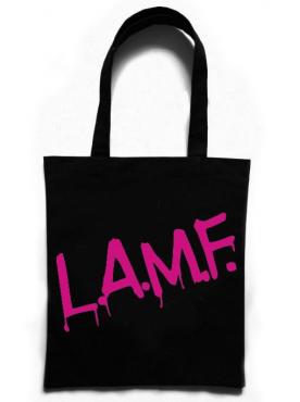 LAMF - Tote Bag
