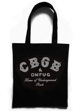 CBGB - Tote Bag