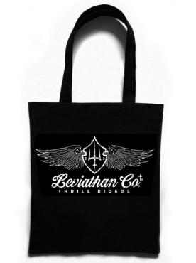 LEVIATHAN, Co. THRILL RIDERS - Handbag