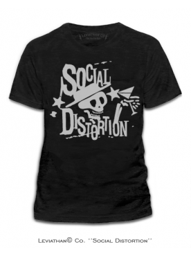 SOCIAL DISTORTION - Men