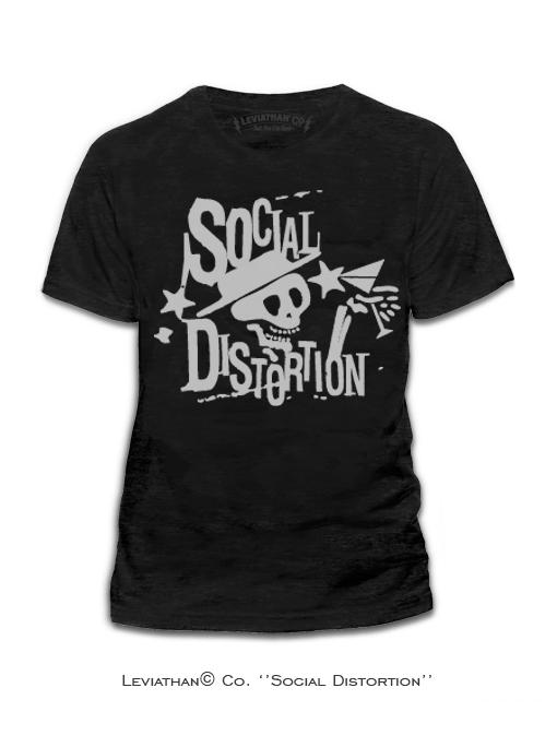 SOCIAL DISTORTION - Men