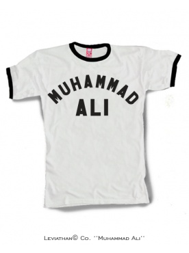 MUHAMMAD ALI-leviathan-camiseta-tshirt