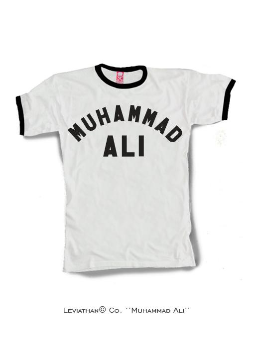 Leviathan Muhammad Tshirt Ali Ali Camiseta Muhammad XkTiPZuO