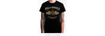 Hell on Wheels / Garage Motorcycles - Men