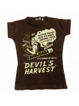 Devil's Harvest - Women