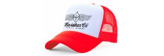 LEVIATHAN, Co. - R/W Trucker Cap