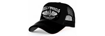 HELL ON WHEELS - Trucker Cap