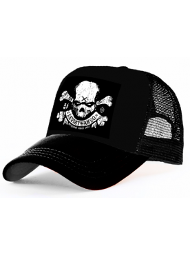 DARKNESSKULL - Trucker Cap