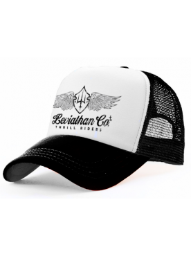 LEVIATHAN, Co. - Trucker Cap