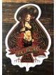 LOLA PUÑALES - Sticker