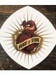 HEART OF STONE - Sticker