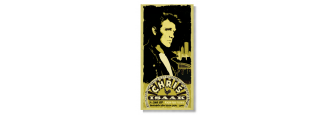 CHRIS ISAAK - Poster
