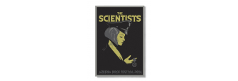 THE SCIENTISTS - Poster