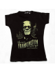 FRANKENSTEIN - The man is a Rational Being - Women