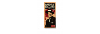 ANDRE WILLIAMS - Poster