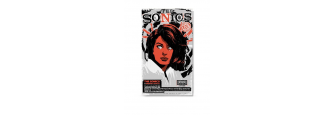 THE SONICS - Poster