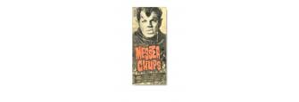MESSER CHUPS - Poster