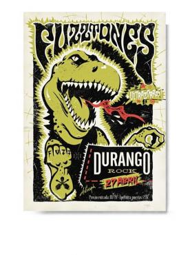 the-fuzztones-poster-leviathan