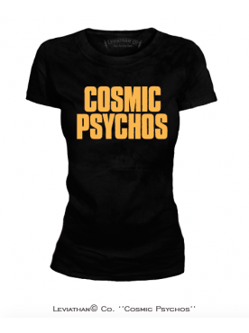COSMIC PSYCHOS - Women