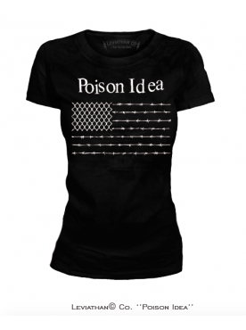 POISON IDEA - Women