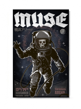 MUSE - Poster