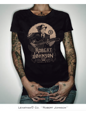 ROBERT JOHNSON - Women