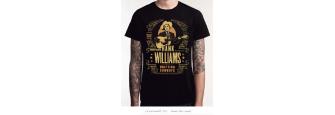 HANK WILLIAMS - Men
