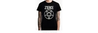 ZEKE - Pentagram Men