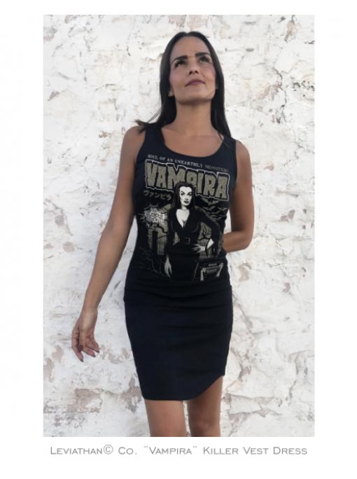 VAMPIRA - Killer Vest