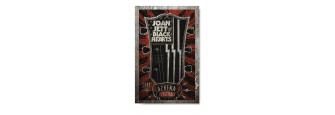 JOAN JETT - Poster