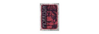VAN MORRISON - Poster