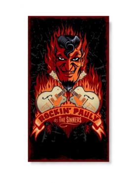 Rockin Pauly & The Sinners