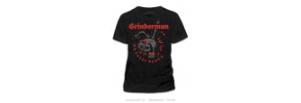 GRINDERMAN - Men